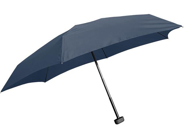 EuroSchirm Dainty Umbrella, navy